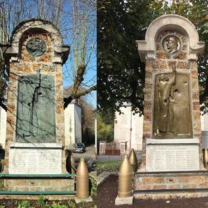 DE Propreté - Bures Sur Yvette - Monument